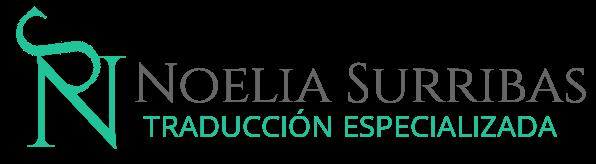 Noelia Surribas
